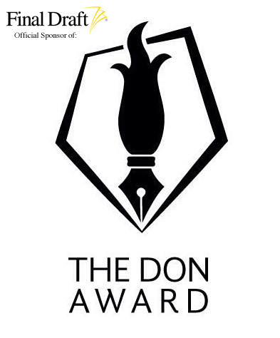 The Don FD Logo